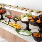 wedding taco bars